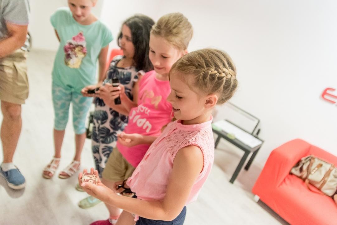 Escape Rooms Und Geburtstagsfeiern Für Kinder In Wien